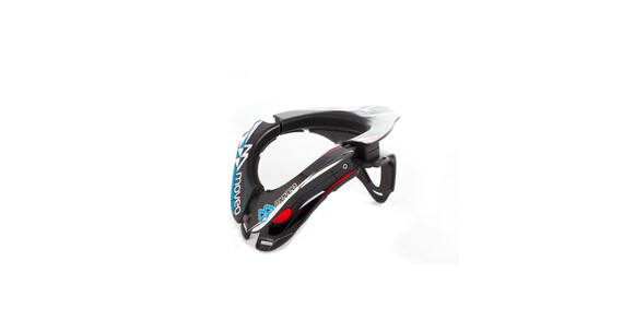 Moveo Concept Neck Brace black